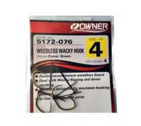 Крючки Owner 5172-076