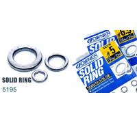 Кольцо Owner для карповой оснастки сплошное №6.5