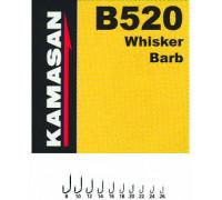Крючки Kamasan B520 №18