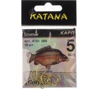 Крючки Katana 4760 005 №5