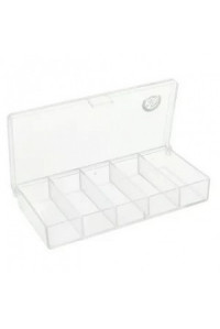 Коробка Tri Kita СВ-01 5отд. 100*50*17
