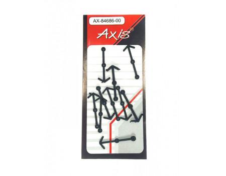 Снасть Tri Kita для бойлев AX-84686-00