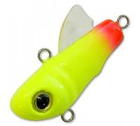 Воблер Saurus Pri-me Chart-red tail 2.5гр