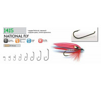 Крючки Cannelle 1415Z №18