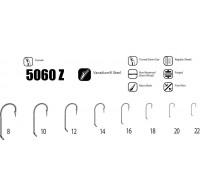 Крючки Cannelle 5060Z №12