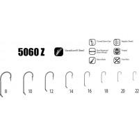 Крючки Cannelle 5060Z №18