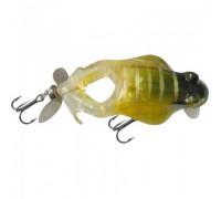 Воблер Aqua Big Frog Crank 60 b22