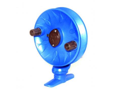 Катушка Aelita проводочная Удача синяя