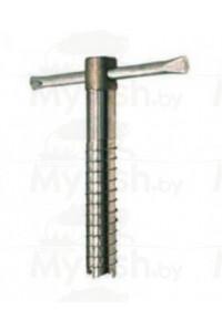 Буравчик Salmo d22 cкользящая ручка