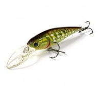 Воблер Lucky Craft Bevy Shad 60SP-881 Ghost Northern Pike