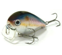 Воблер Lucky Craft Clutch SR-270 MS American Shad