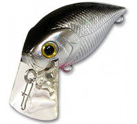 Воблер Lucky Craft Magnum Cra-Pea SR_0596 Bait Fish Silver 301