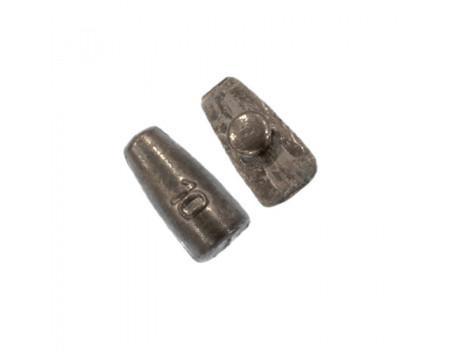 Груз Chameleon кормушки mini 10г