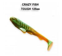 """Силикон Crazy Fish Tough 5"""" 28-125-14-6"""