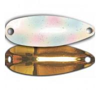 Блесна Satellite колеблющаяся Hammered Super Vespa 5,2 гр код цв.03