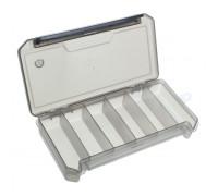 Коробка Tri Kita КДП-1 прозрачная (190*100*30 мм.)