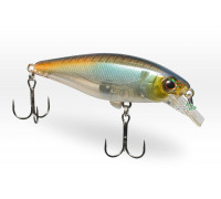 Воблер Jackall chubble sr natural shad