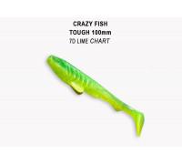 """Силикон Crazy Fish TOUGH 4"""" 48-100-7d-6"""