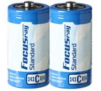 Батарейка Smirnoff Batteriz Focusray Standart R14 /343 2S
