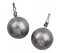 Груз Tula шарик для отв,др. с др. заст. Вес: 15,0 гр., гшк-150