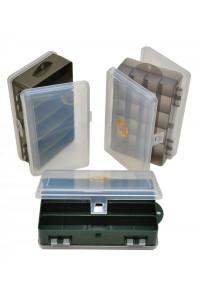 Коробка Tri Kita ТК-21 2-х стор.6+5отд154х97х46