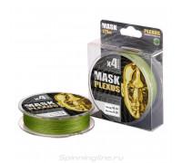 Шнур Akkoi Mask Plexus 125m (green) d0,10mm