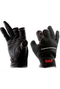 Перчатки Alaskan спиннингиста трехпалые L (AGSHL)