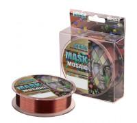 Леска Akkoi Mask Feeder 150m d0,235mm
