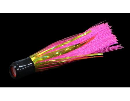 Вабик Chameleon 3,5 см розовый-голограмма