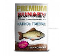 Прикормка Dunaev Премиум Карась Гибрид 1кг