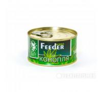 Зерновая смесь lion baits feder конопля 140мл.