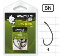 Крючок Nautilus Pro Series Raven Hook BN #8