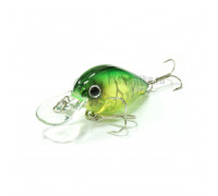 Воблер Lucky Craft Clutch MR_5412 Lime Chart Tiger 952