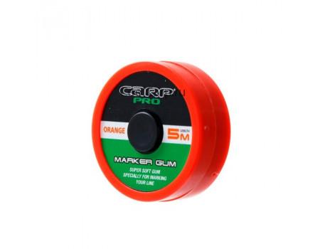 Маркерный эластик CARP PRO оранжевый цвет