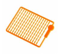 Стопор Carp Pro для бойловмини оранжевый