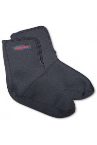 Носки Kosadaka неопрен Neoprene socks-25 черн., р-р XL NS25-XL