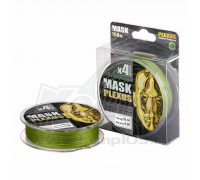 Шнур akkoi mask plexus 150m (green) d0,10mm