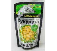 Кукуруза Carpomaniya мягкая ваниль