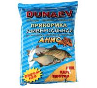 Прикормка Dunaev классика анис 0,9кг