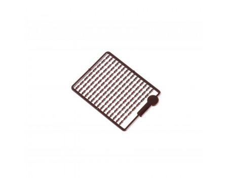 Стопор Carp Pro для бойлов мини коричневый SP111578-06