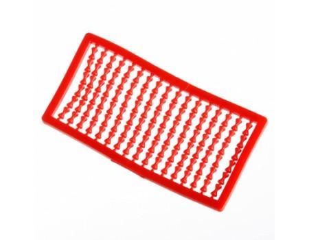 Стопор Carp Pro для бойлов красный цв.6423-003