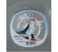 Леска Stream Float Line 100m 0.20mm 5.25kg