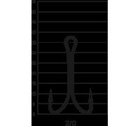 Двойник VIDO Short Double (Bln) № 2/0