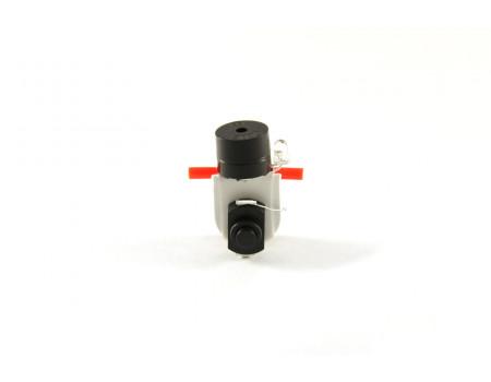 Сигнализатор snaster для кивка щербакова 4.6 гр
