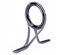 Кольцо Irbitka универсальное №1 25мм на двух лапках