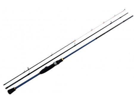 Спиннинг Maximus Streetracer 22UL 2,2m 0,6-6g Solid 3 секции
