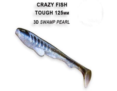 силикон Crazy Fish Tough 5