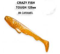 """Силикон Crazy Fish Tough 5"""" 28-125-9-6"""