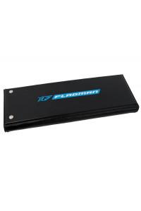 Поводочница Flagman PVC Hook wallet 10х25см DKR057