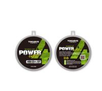 Шнур Tokuryo Power Game X4 Yellow 0.4 PE 150м. 0.108 мм. 5,9 lb